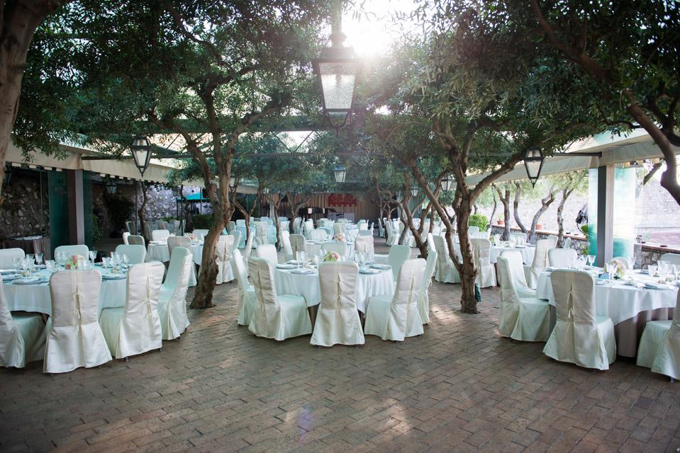 Location per eventi e cerimonie, shooting per aziende ed eventi privati